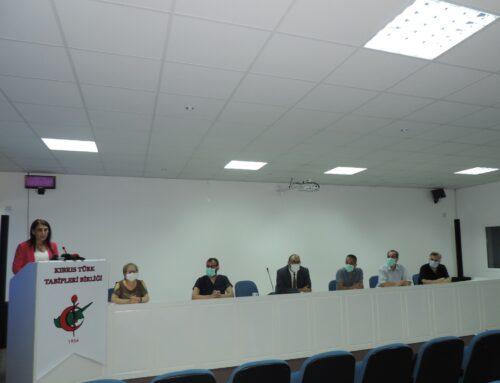 KTTB'nin YİM'de Açtığı Dava İle İlgili Basın Toplantısı Metni