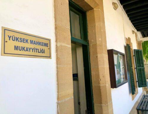 Yüksek İdare Mahkemesi'nde Dava Açılması Hakkında