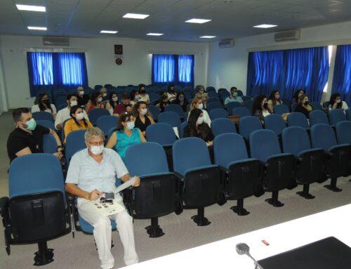 Kıbrıs Türk Diş Tabipleri Odası IX. Olağan Genel Kurulu Gerçekleşti