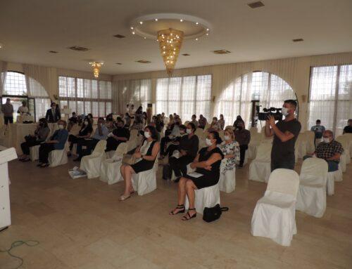 Kıbrıs Türk Tabipleri Odası IX. Olağan Genel Kurulu Gerçekleşti